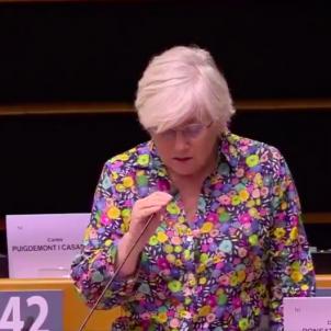 Clara ponsatí Parlament Europeu