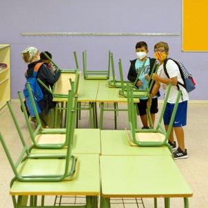 escola coronavirus efe