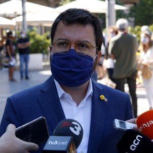 pere aragonès vicepresident - acn