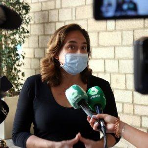 ada colau alcaldessa barcelona - acn