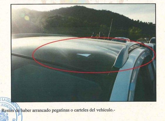 coches Tsunami