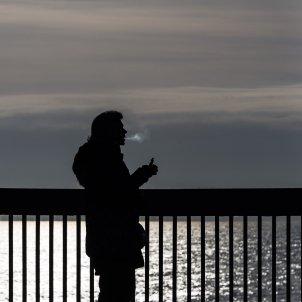 Cigarrillos electrónicos - dañan salud medioambiente