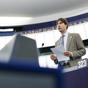 Jordi Solé eurodiputat ERC ACN