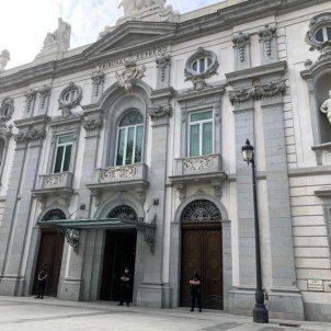 Tribunal Suprem - Marta Lasalas