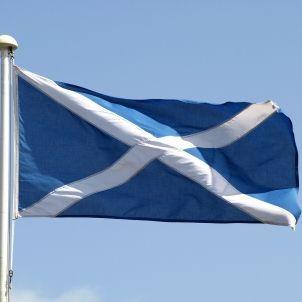 bandera escocia cc
