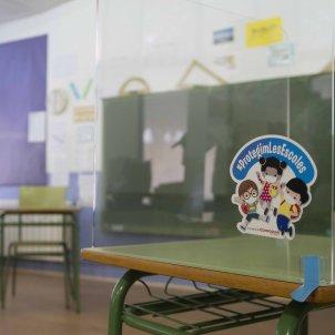 escola coronavirus ACN