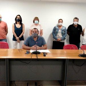 Equip govern calonge - ajuntament Calonge