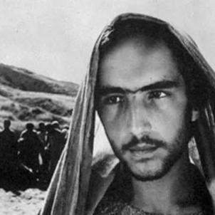 Jesus Pasolini