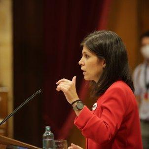 Marta Vilalta Parlament ERC - Sergi Alcàzar