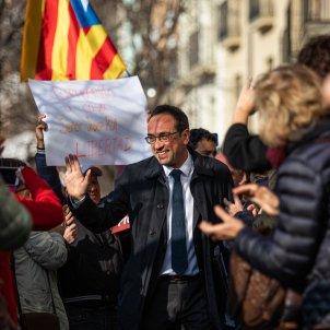 Josep Rull i Andreu sortida feina presó EP