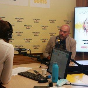 Saul Gordillo CAtlaunya Ràdio - ACN