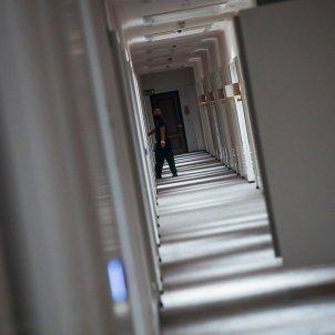 L'hotel Four Seasons de Madrid, el primer de la companyia canadenca a Espanya. Foto: Efe
