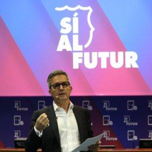 Victor font si al futur Europa press