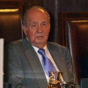 Joan Carles I avorrit GTRES