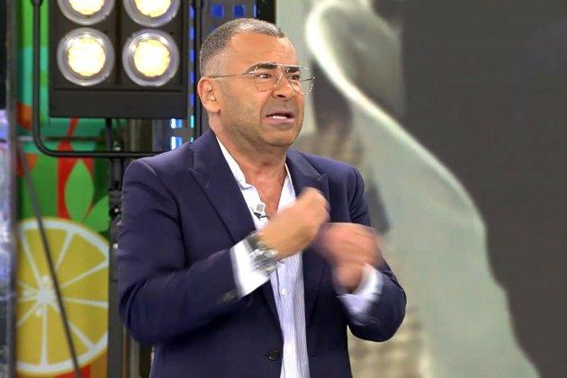 Jorge Javier Vázquez indignado Joan Carles T5