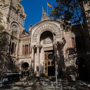 EuropaPress 2033079 sede audiencia provincial barcelona