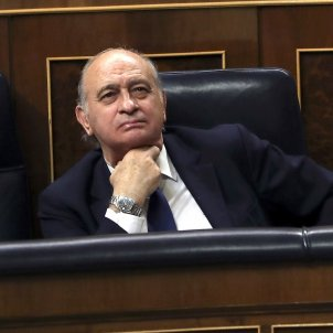 Jorge Fernandez Díaz EFE