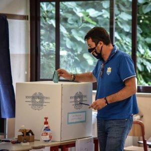 referendum italia reduir parlamentaris - efe