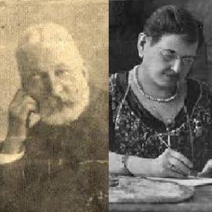 Tió mobilitza la primera revolució independentista de Puerto Rico. Tió i Rodriguez. Font Library of Congress. Washington