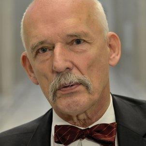 Janusz Korwin Mikke wiki