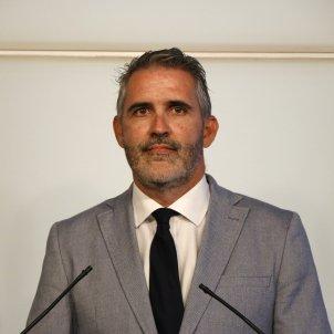 Jorge Soler Ciutadans Parlament - ACN