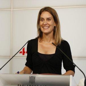 Jessica Albiach Parlament - ACN