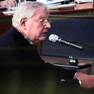 Jordi Montull declara judici / ACN