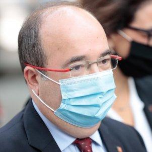 Miquel Iceta PSC ACN