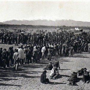 camp de concentracio d argelers font ccma