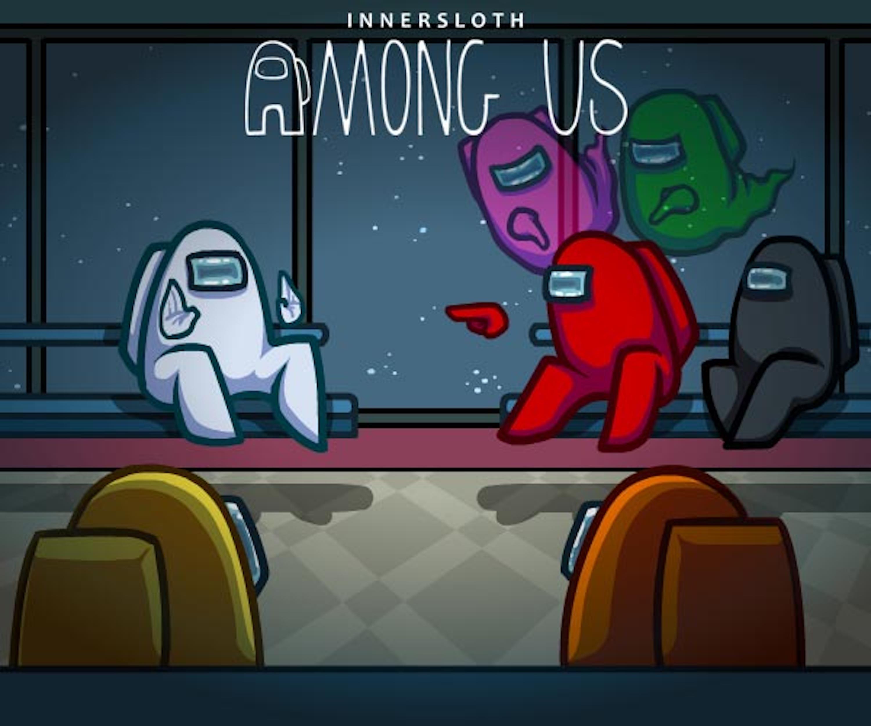 among us videojoc atinnersloth