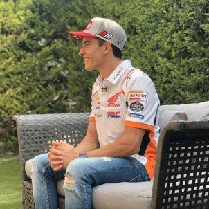 Marc Marquez Foto Honda Racing Team
