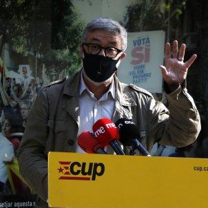 Carles Riera - ACN