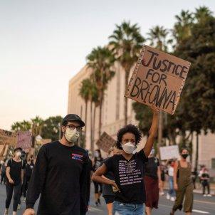 manifestacions kentucku racisme - Efe