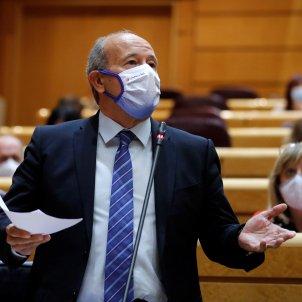Ministre Justícia Juan Carlos Campo Senat - Efe