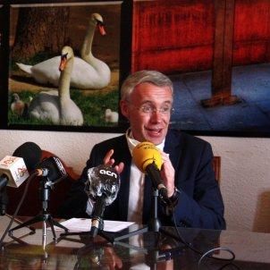 alcalde puigcerda albert piñeira - aCN