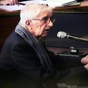 Daniel Osàcar declaracio judici / ACN