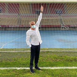 mourinho porteria @josemourinho