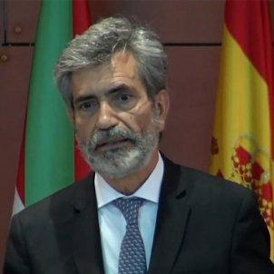 Carlos Lesmes Europa Press