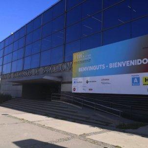 El congrés FHG Fòrum sobre gastronomia, alimentació i turisme. Foto: Fira de Barcelona