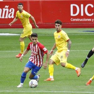 sporting girona @GironaFC