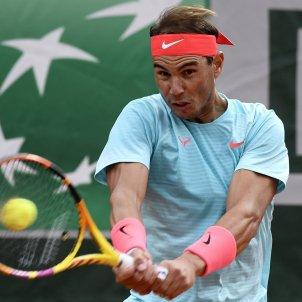 Rafa Nadal Roland Garros 2020 EFE