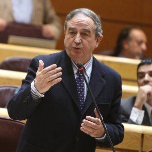 Iñaki Anasagasti senat - Eduardo Parra / Europa Press