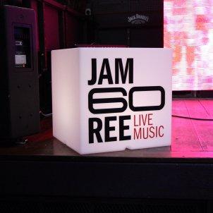 Sala Jamboree Barcelona ACN