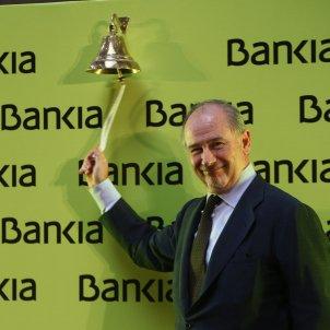 Rodrigo Rato, expresident de Bankia. EP