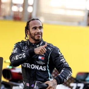 Lewis Hamilton Mercedes ok Europa Press