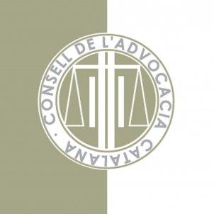 Advocacia Catalana logotip
