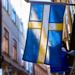 suècia bandera unsplash