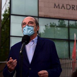 Ángel Gabilondo EFE