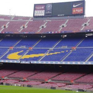 Camp Nou   Nike
