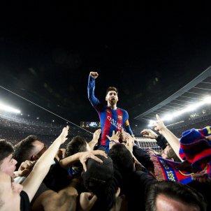 © FC Barcelona  Autor Santi Garcés